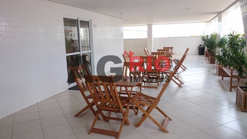 DSC_0296 - Cobertura 3 quartos à venda Rio de Janeiro,RJ - R$ 510.000 - AGV60873 - 22