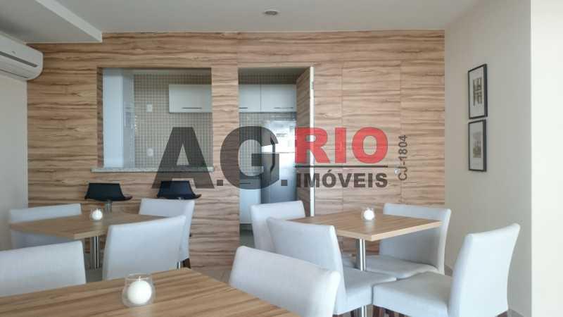 DSC_0297 - Cobertura 3 quartos à venda Rio de Janeiro,RJ - R$ 510.000 - AGV60873 - 23