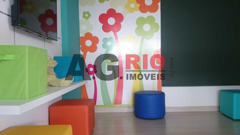 DSC_0298 - Cobertura 3 quartos à venda Rio de Janeiro,RJ - R$ 510.000 - AGV60873 - 24