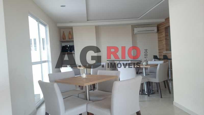 DSC_0299 - Cobertura 3 quartos à venda Rio de Janeiro,RJ - R$ 510.000 - AGV60873 - 25