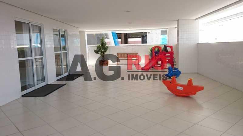 DSC_0300 - Cobertura 3 quartos à venda Rio de Janeiro,RJ - R$ 510.000 - AGV60873 - 26