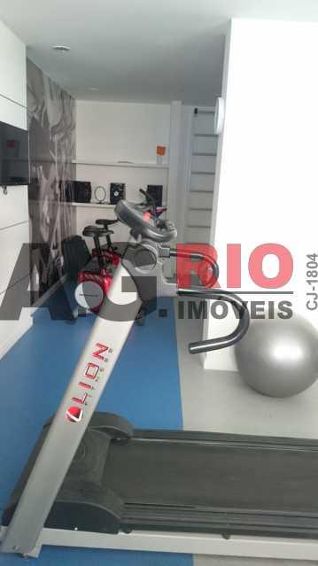 DSC_0302 - Cobertura 3 quartos à venda Rio de Janeiro,RJ - R$ 510.000 - AGV60873 - 28