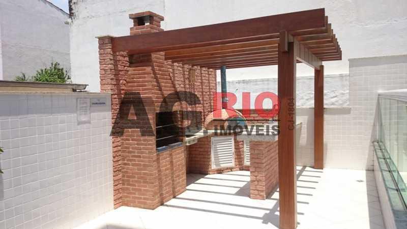 DSC_0304 - Cobertura 3 quartos à venda Rio de Janeiro,RJ - R$ 510.000 - AGV60873 - 29