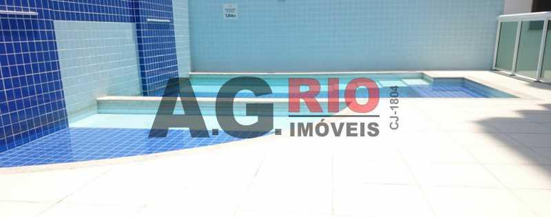 DSC_0305 - Cobertura 3 quartos à venda Rio de Janeiro,RJ - R$ 510.000 - AGV60873 - 30