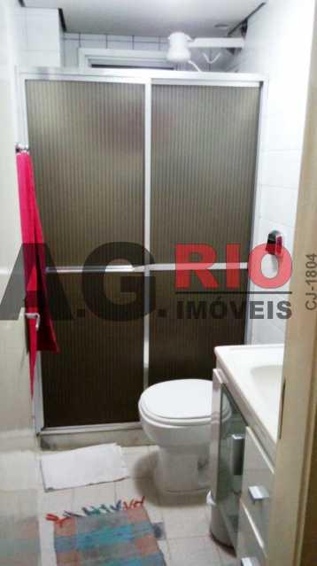 IMG-20170105-WA0039 - Apartamento À Venda - Rio de Janeiro - RJ - Jardim Sulacap - AGV22768 - 12