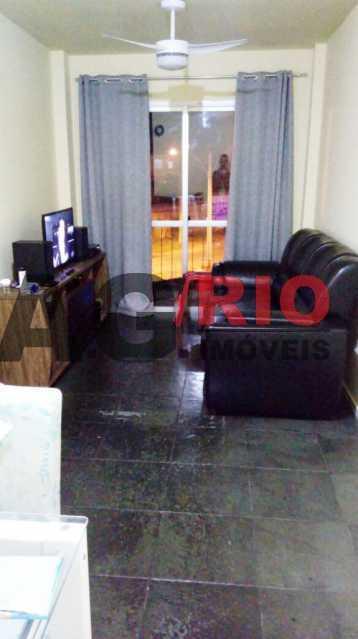 IMG-20170105-WA0043 - Apartamento À Venda - Rio de Janeiro - RJ - Jardim Sulacap - AGV22768 - 1
