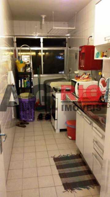IMG-20170105-WA0045 - Apartamento À Venda - Rio de Janeiro - RJ - Jardim Sulacap - AGV22768 - 9