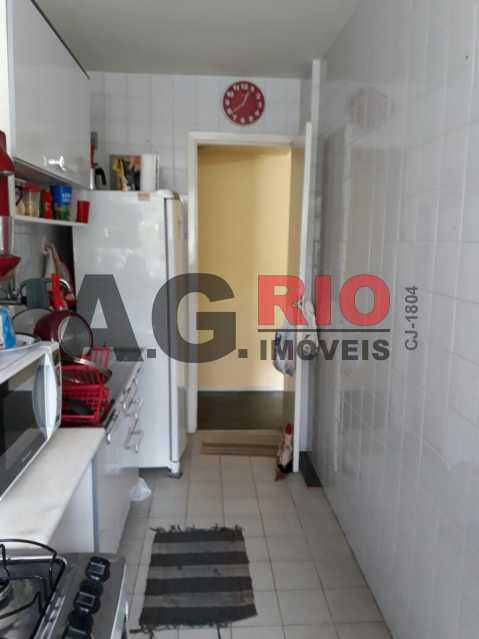WhatsApp Image 2018-01-02 at 1 - Apartamento À Venda - Rio de Janeiro - RJ - Jardim Sulacap - AGV22768 - 10