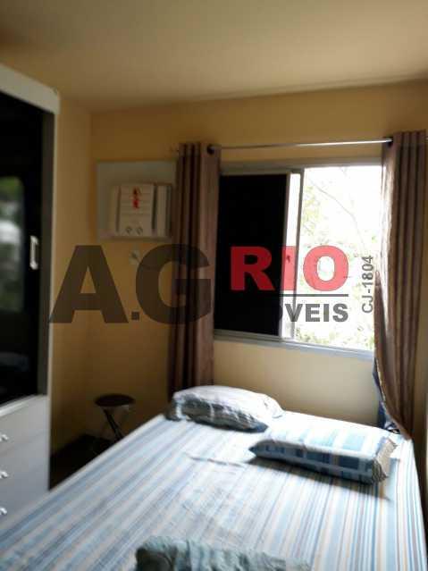 WhatsApp Image 2018-01-02 at 1 - Apartamento À Venda - Rio de Janeiro - RJ - Jardim Sulacap - AGV22768 - 6