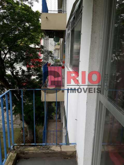 WhatsApp Image 2018-01-02 at 1 - Apartamento À Venda - Rio de Janeiro - RJ - Jardim Sulacap - AGV22768 - 13