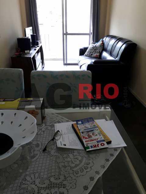 WhatsApp Image 2018-01-02 at 1 - Apartamento À Venda - Rio de Janeiro - RJ - Jardim Sulacap - AGV22768 - 5