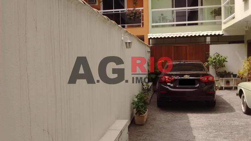 IMG_20170121_104707224 - Casa em Condomínio 3 quartos à venda Rio de Janeiro,RJ - R$ 600.000 - VVCN30055 - 31