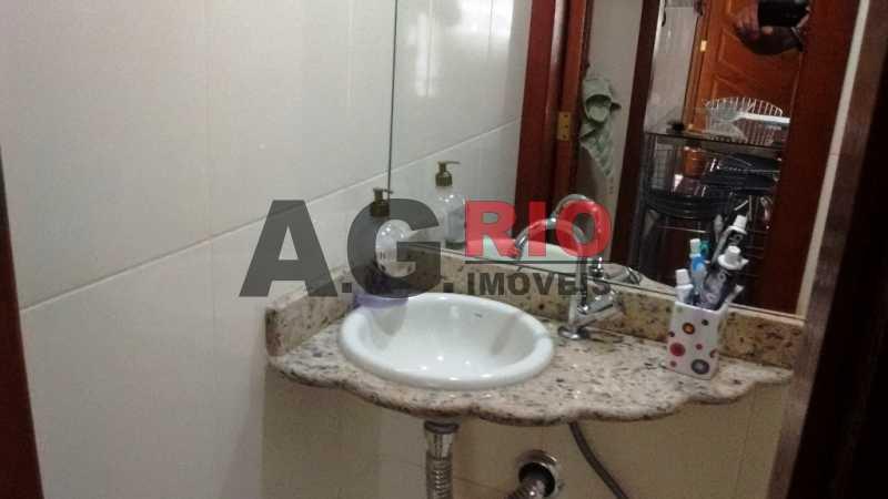 IMG_20170121_103222609 - Casa em Condomínio 3 quartos à venda Rio de Janeiro,RJ - R$ 600.000 - VVCN30055 - 6