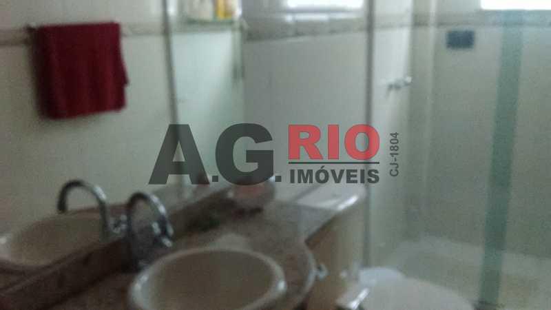 IMG_20170121_103605384 - Casa em Condomínio 3 quartos à venda Rio de Janeiro,RJ - R$ 600.000 - VVCN30055 - 13