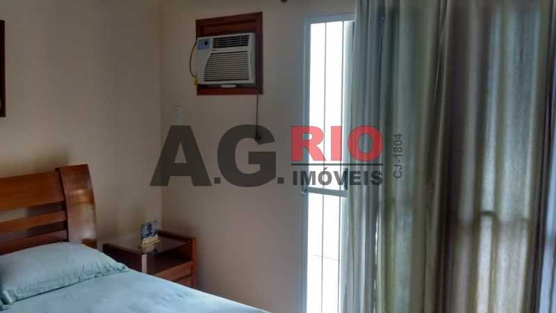 IMG_20170121_103649480_HDR - Casa em Condomínio 3 quartos à venda Rio de Janeiro,RJ - R$ 600.000 - VVCN30055 - 14