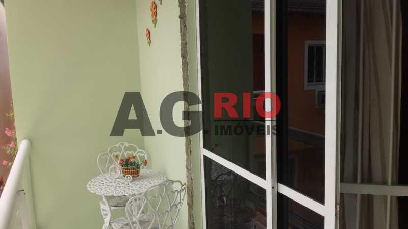 IMG_20170121_103744857 - Casa em Condomínio 3 quartos à venda Rio de Janeiro,RJ - R$ 600.000 - VVCN30055 - 17