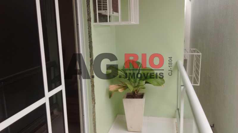 IMG_20170121_103753832 - Casa em Condomínio 3 quartos à venda Rio de Janeiro,RJ - R$ 600.000 - VVCN30055 - 18