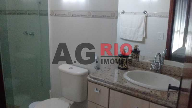 IMG_20170121_103825102 - Casa em Condomínio 3 quartos à venda Rio de Janeiro,RJ - R$ 600.000 - VVCN30055 - 19