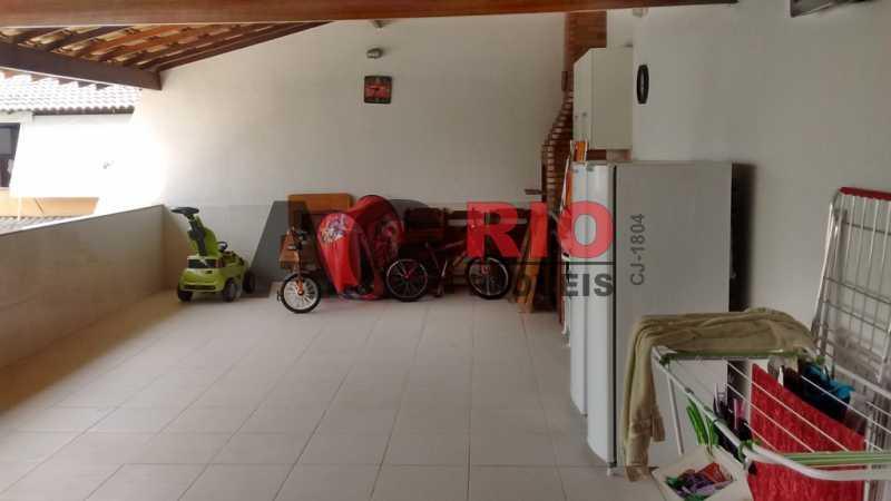 IMG_20170121_103929298_HDR - Casa em Condomínio 3 quartos à venda Rio de Janeiro,RJ - R$ 600.000 - VVCN30055 - 21