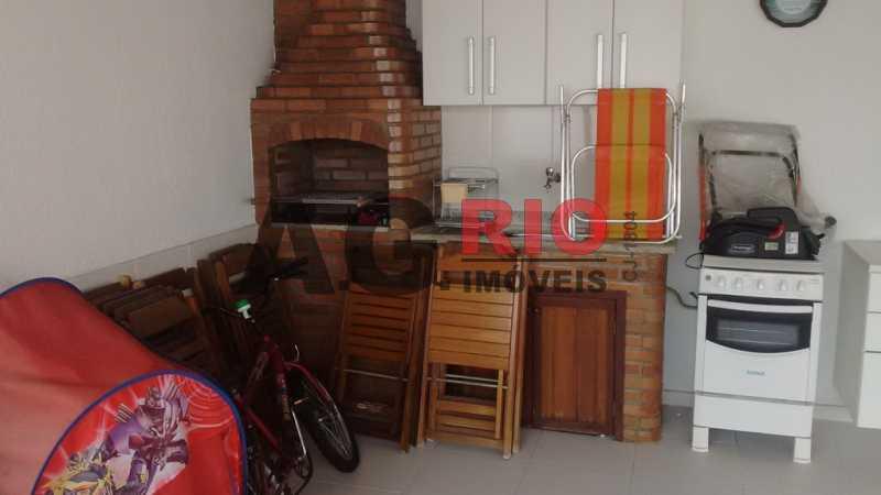 IMG_20170121_103956723 - Casa em Condomínio 3 quartos à venda Rio de Janeiro,RJ - R$ 600.000 - VVCN30055 - 22