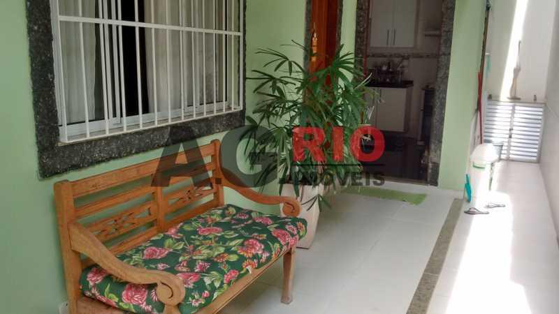 IMG_20170121_104450016_HDR - Casa em Condomínio 3 quartos à venda Rio de Janeiro,RJ - R$ 600.000 - VVCN30055 - 25