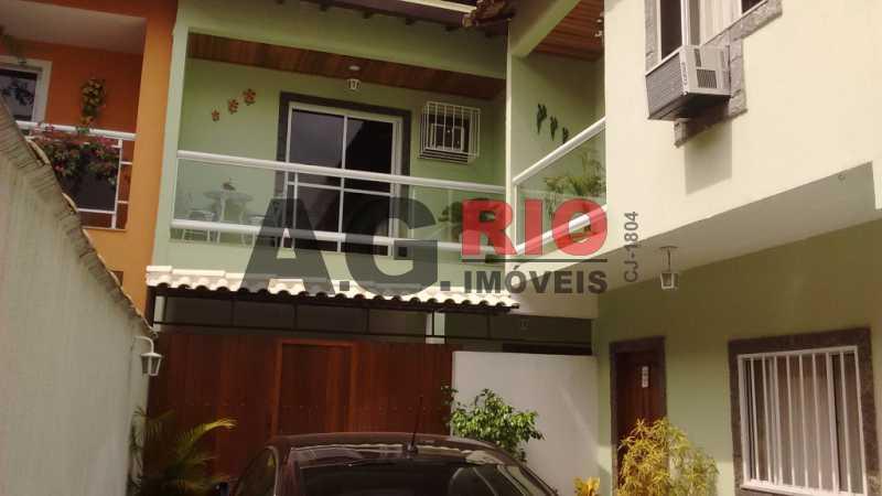 IMG_20170121_104600330 - Casa em Condomínio 3 quartos à venda Rio de Janeiro,RJ - R$ 600.000 - VVCN30055 - 1