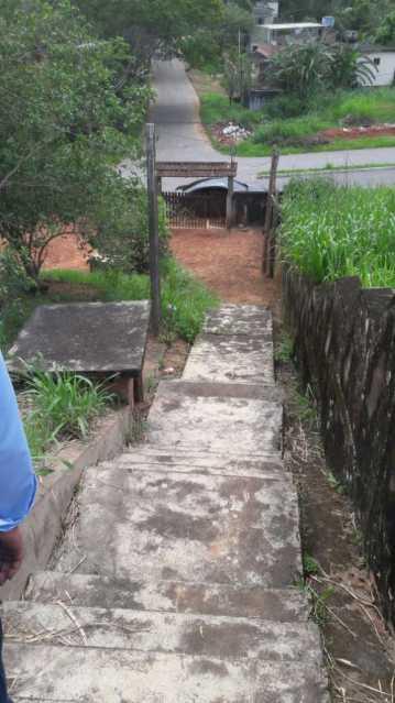 IMG-20161215-WA0014 - Casa 2 quartos à venda Itaguaí,RJ Coroa Grande - R$ 410.000 - AGL00201 - 11