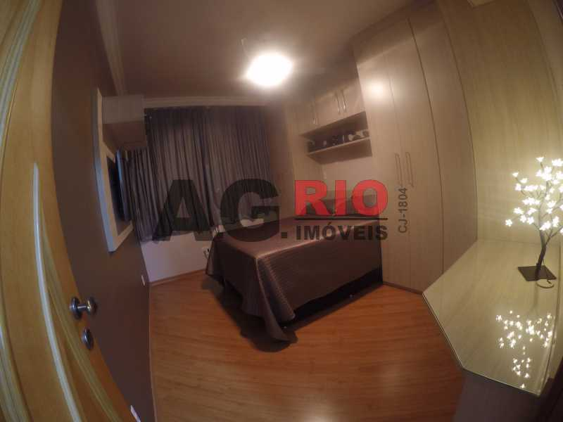 IMG_0017 - Apartamento 2 quartos à venda Rio de Janeiro,RJ - R$ 380.000 - AGV22770 - 1