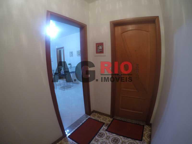 IMG_0044 - Apartamento 2 quartos à venda Rio de Janeiro,RJ - R$ 380.000 - AGV22770 - 4