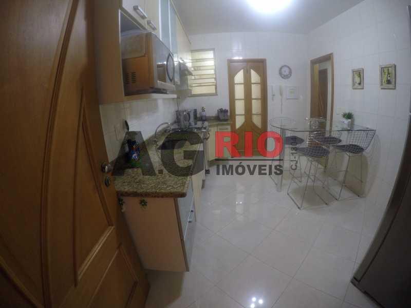 IMG_0048 - Apartamento 2 quartos à venda Rio de Janeiro,RJ - R$ 380.000 - AGV22770 - 6