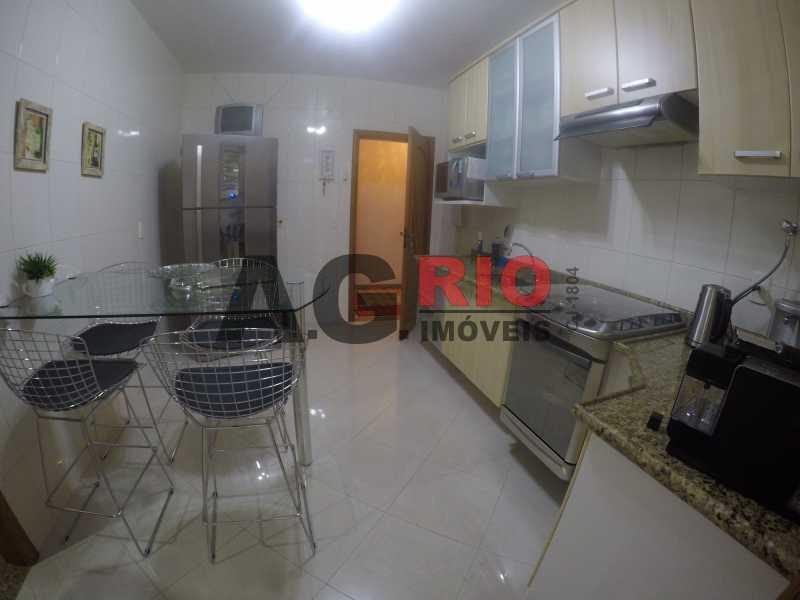 IMG_0058 - Apartamento 2 quartos à venda Rio de Janeiro,RJ - R$ 380.000 - AGV22770 - 7