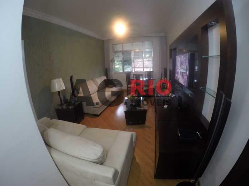 IMG_0063 - Apartamento 2 quartos à venda Rio de Janeiro,RJ - R$ 380.000 - AGV22770 - 8