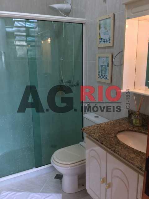IMG_0072 - Apartamento 2 quartos à venda Rio de Janeiro,RJ - R$ 380.000 - AGV22770 - 10
