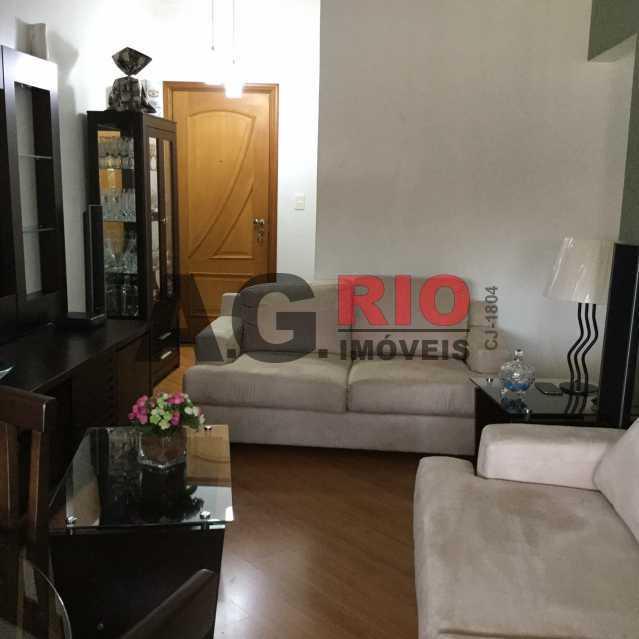 IMG_0076 - Apartamento 2 quartos à venda Rio de Janeiro,RJ - R$ 380.000 - AGV22770 - 11