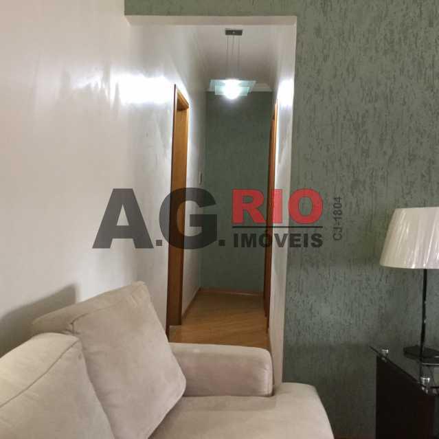 IMG_0081 - Apartamento 2 quartos à venda Rio de Janeiro,RJ - R$ 380.000 - AGV22770 - 12