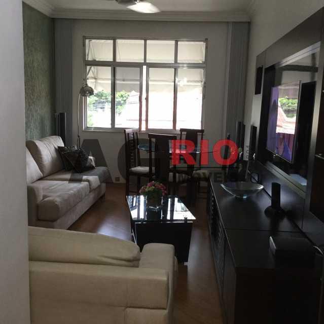 IMG_0084 - Apartamento 2 quartos à venda Rio de Janeiro,RJ - R$ 380.000 - AGV22770 - 13