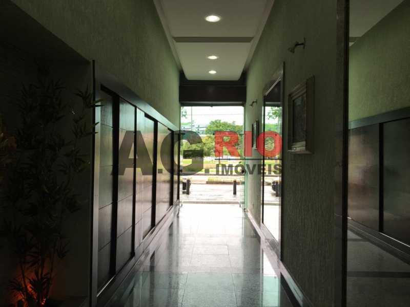 z4. - Sala Comercial Para Alugar - Rio de Janeiro - RJ - Vila Valqueire - VV2434 - 11