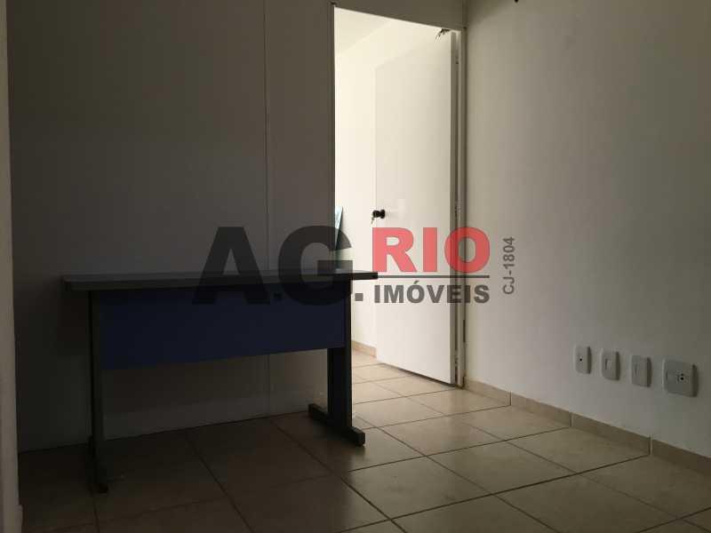 1 - Sala Comercial Para Alugar - Rio de Janeiro - RJ - Vila Valqueire - VV2434 - 1