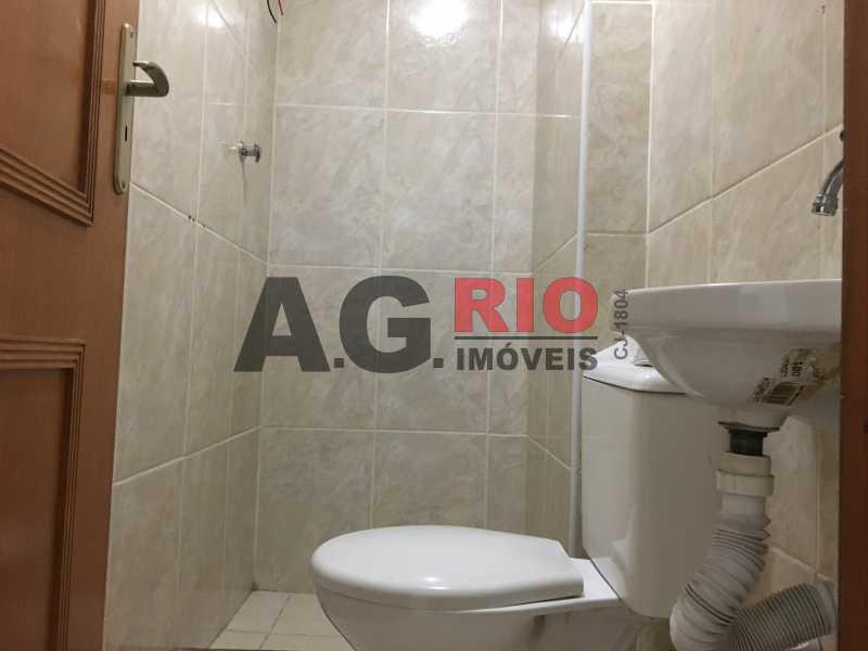 2 - Sala Comercial Para Alugar - Rio de Janeiro - RJ - Vila Valqueire - VV2434 - 3