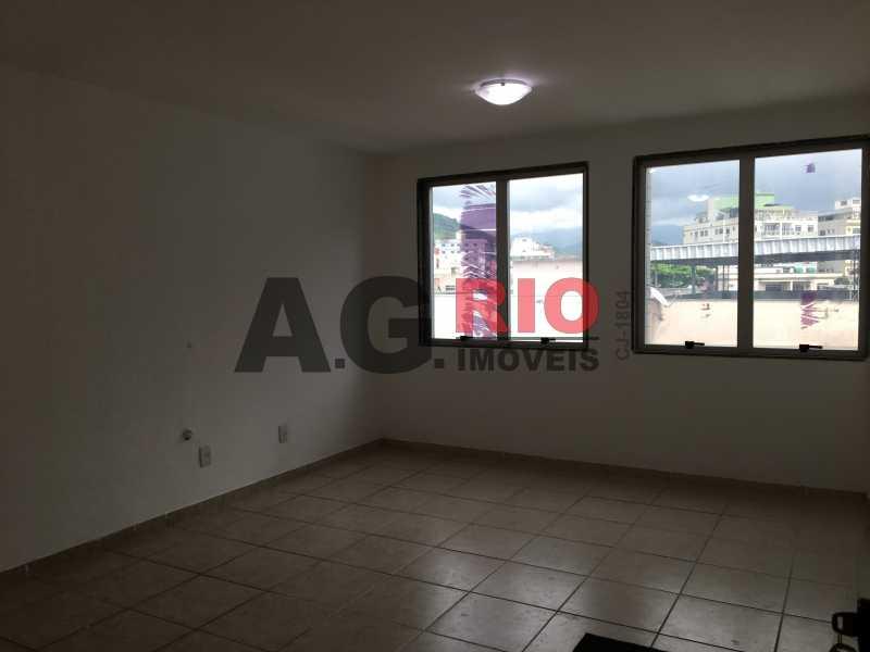 3 - Sala Comercial Para Alugar - Rio de Janeiro - RJ - Vila Valqueire - VV2434 - 4