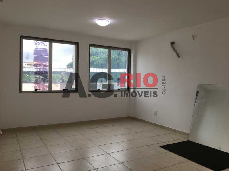 4 - Sala Comercial Para Alugar - Rio de Janeiro - RJ - Vila Valqueire - VV2434 - 5