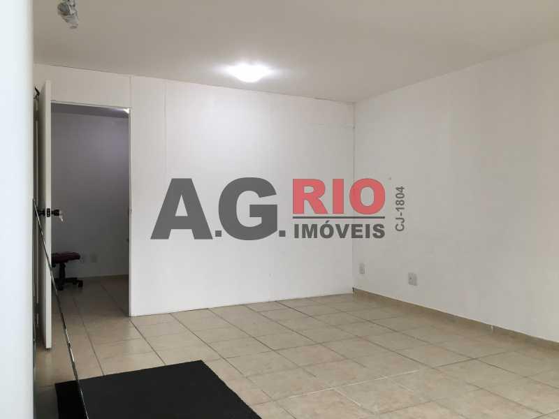 6 - Sala Comercial Para Alugar - Rio de Janeiro - RJ - Vila Valqueire - VV2434 - 7