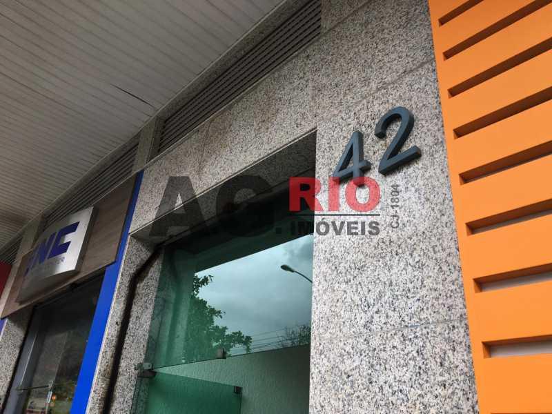 z2. - Sala Comercial Para Alugar - Rio de Janeiro - RJ - Vila Valqueire - VV2434 - 9