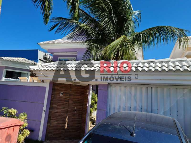 WhatsApp Image 2020-07-29 at 1 - Casa em Condomínio 3 quartos à venda Rio de Janeiro,RJ - R$ 1.050.000 - VVCN30108 - 1