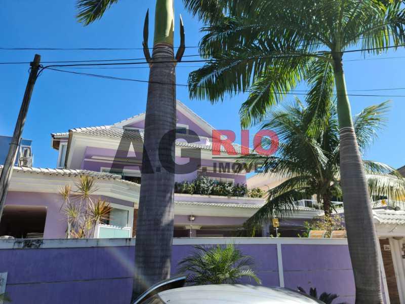 WhatsApp Image 2020-07-29 at 1 - Casa em Condomínio 3 quartos à venda Rio de Janeiro,RJ - R$ 1.050.000 - VVCN30108 - 3
