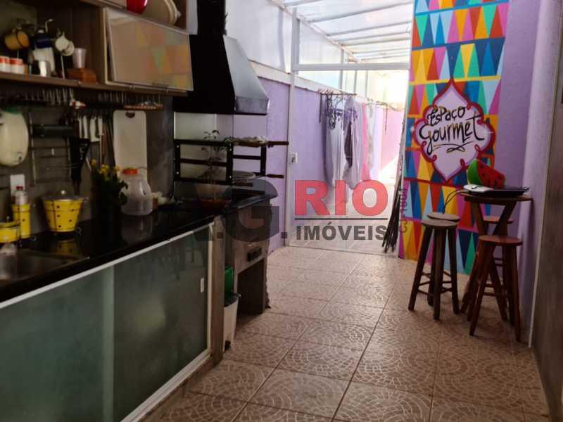WhatsApp Image 2020-07-29 at 1 - Casa em Condomínio 3 quartos à venda Rio de Janeiro,RJ - R$ 1.050.000 - VVCN30108 - 6