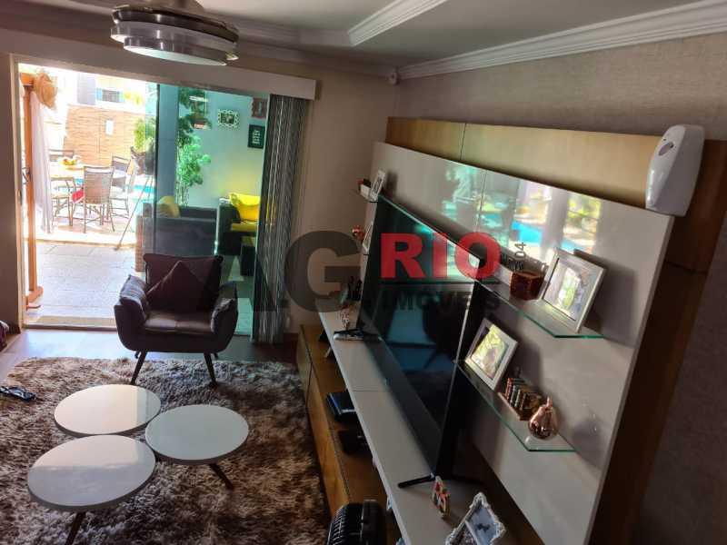 WhatsApp Image 2020-07-29 at 1 - Casa em Condomínio 3 quartos à venda Rio de Janeiro,RJ - R$ 1.050.000 - VVCN30108 - 7