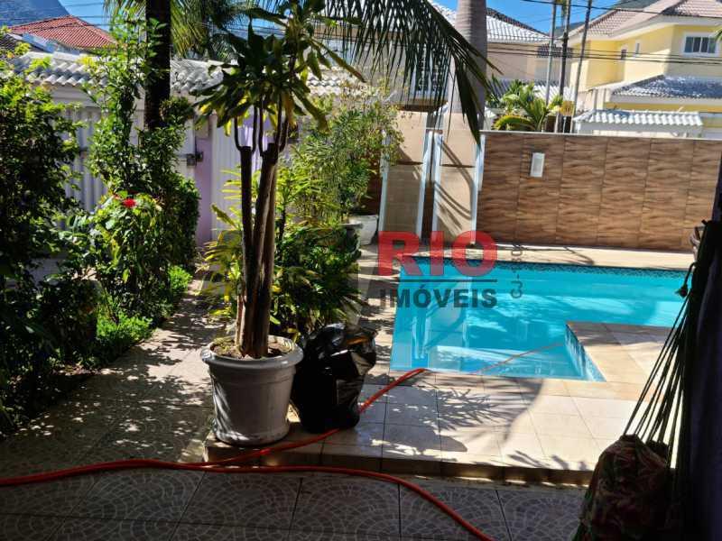 WhatsApp Image 2020-07-29 at 1 - Casa em Condomínio 3 quartos à venda Rio de Janeiro,RJ - R$ 1.050.000 - VVCN30108 - 8