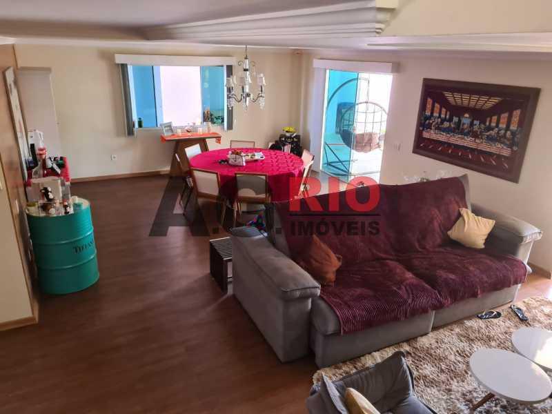 WhatsApp Image 2020-07-29 at 1 - Casa em Condomínio 3 quartos à venda Rio de Janeiro,RJ - R$ 1.050.000 - VVCN30108 - 9