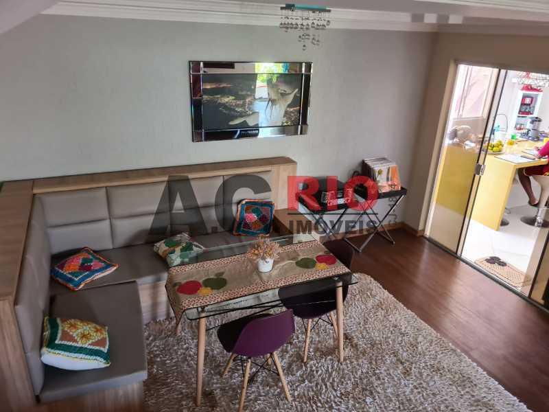 WhatsApp Image 2020-07-29 at 1 - Casa em Condomínio 3 quartos à venda Rio de Janeiro,RJ - R$ 1.050.000 - VVCN30108 - 10